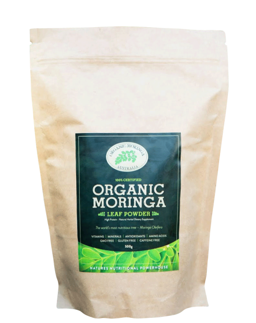 Moringa Powder Products
